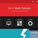 design flat